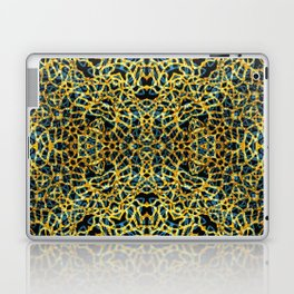 Mehndi Ethnic Style G491 Laptop & iPad Skin