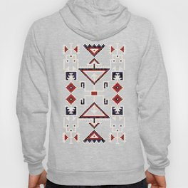 Native American Navajo pattern Hoody
