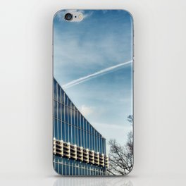 Office building iPhone Skin