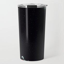 Space Chill Travel Mug