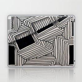ZTA 7 Laptop & iPad Skin