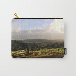 New Zealand Country Side Carry-All Pouch