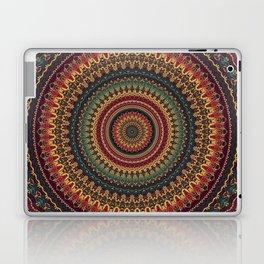 Mandala 488 Laptop & iPad Skin