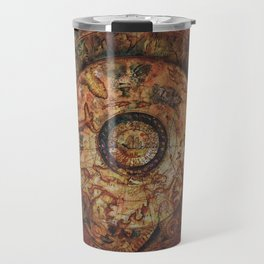 Sao Feng Replica Map Travel Mug