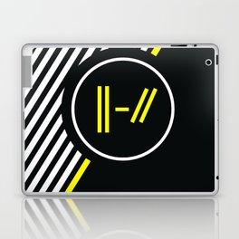 Trench Laptop & iPad Skin