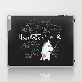 Unicorn = real Laptop & iPad Skin