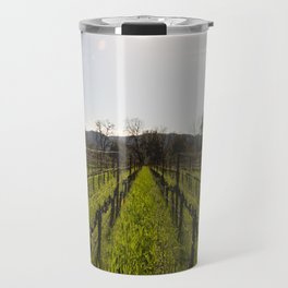 Moody Vines Travel Mug