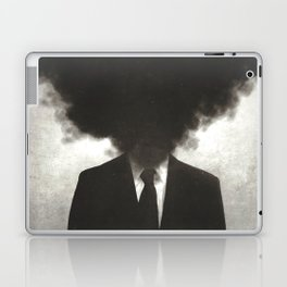 Confessions of a Guilty Mind. Laptop & iPad Skin