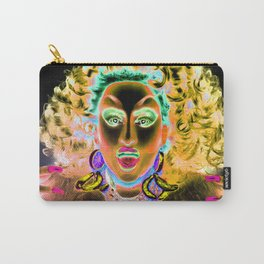 Ru Paul Drag Race Queen Thunderfuck Carry-All Pouch