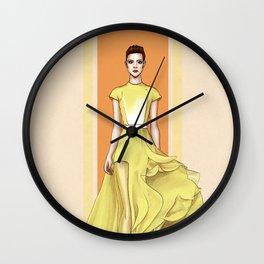 Stéphane Rolland SS14 Wall Clock