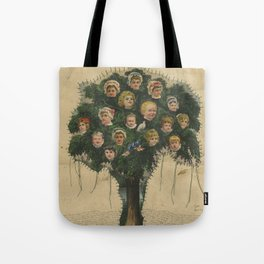 Are You Happy? Tote Bag