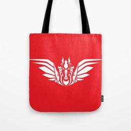 Pegasus (W/R) Tote Bag