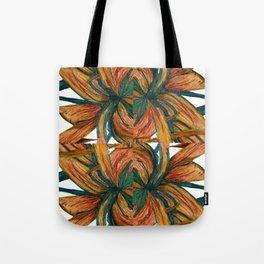 Earth, Wind & Fire Tote Bag