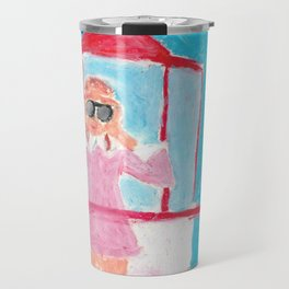Suzy Travel Mug