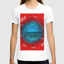 Surf #### T-shirt