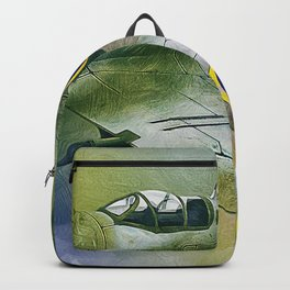 Spitfire Backpack