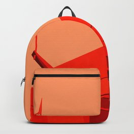 [INDEPENDENT] POST OFFICE - JEAN FRANÇOIS ZEVACO Backpack