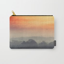 I burn for you Carry-All Pouch