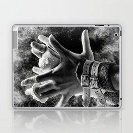 Grips Laptop & iPad Skin