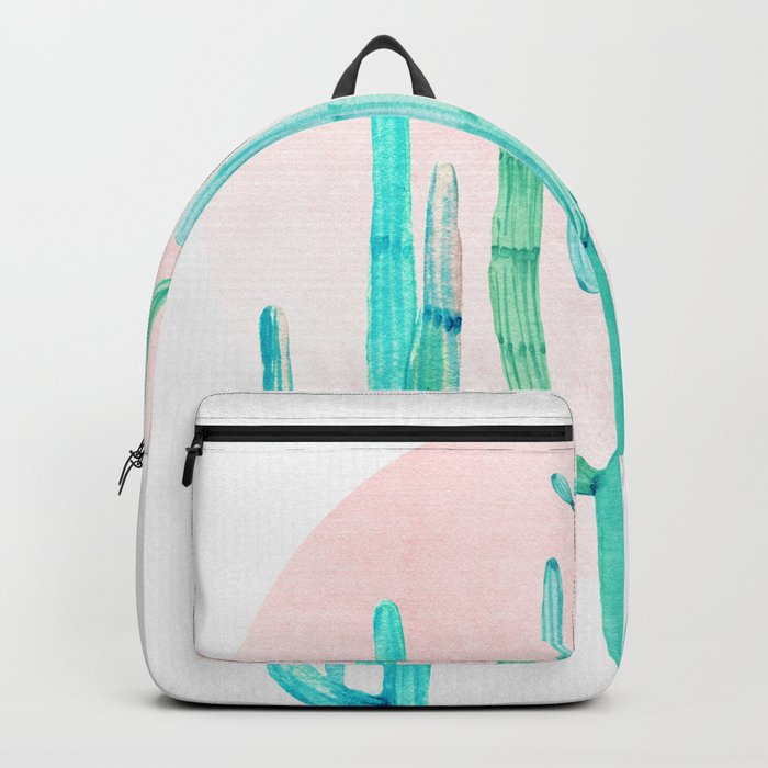 Three Amigos by Nature Magick Backpack