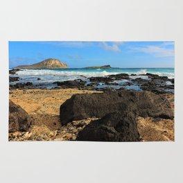 Makapu'u Reef Rug