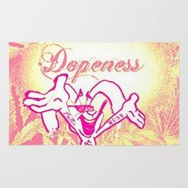 Dopeness Rug