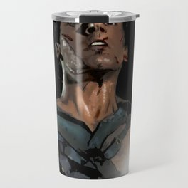 Evil Dead - Ash Says Travel Mug