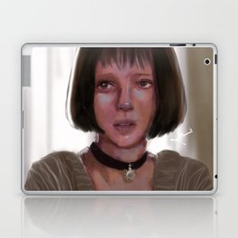 Mathilda Laptop & iPad Skin