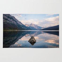 Medicine Lake Rug