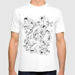 Something fishy T-shirt