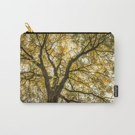 Acacia Carry-All Pouch