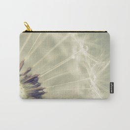 When it rains Carry-All Pouch