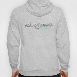 Making the World Cuter Hoody
