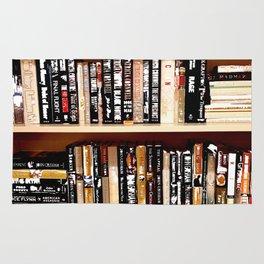Books3 Rug