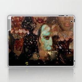 Triple Swordfish Laptop & iPad Skin