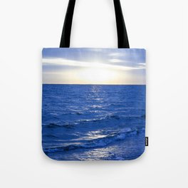 Heavenly Blues 2 - Gagliano Photography - DreamScapes Tote Bag