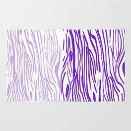 Purple Pastels Rug