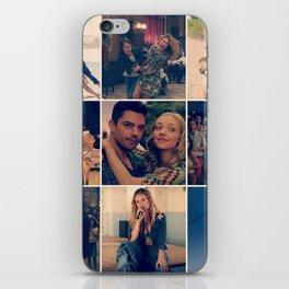Mamma Mia: Here We Go Again iPhone Skin