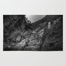 Trail end Rug