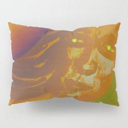 Cosmic Boy - Meteor II / 05-02-17 Pillow Sham
