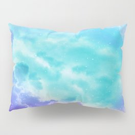 Infinite Sky Pillow Sham