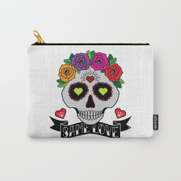 Same Love Carry-All Pouch