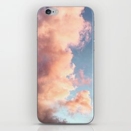 So Fluffy iPhone Skin