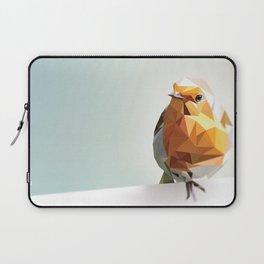 Polygon Robin Laptop Sleeve