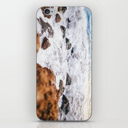Wild Summer #society6 #print #decor #art iPhone Skin