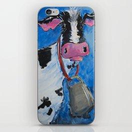 Cattle Call iPhone Skin