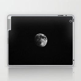 Vintage Moon Laptop & iPad Skin