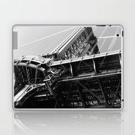 Manhattan Bridge 1 Laptop & iPad Skin