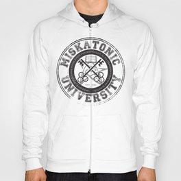 Miskatonic University Emblem (light version) Hoody
