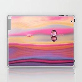 Timing Laptop & iPad Skin